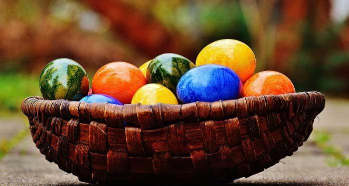 Välj 4spar i påsk